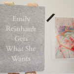 Emily Reinhardt Gets What She Wants