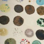 Emily Reinhardt glaze colors