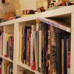The studio book library