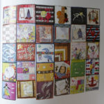 Nedra's Women's Equity Quilt as profiled in the book, Quilts and Human Rights.