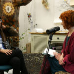 Host Betsy Blodgett interviews Jillian Youngbird.