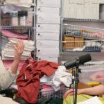 Host Betsy Blodgett interviews Luke Haynes in his studio.